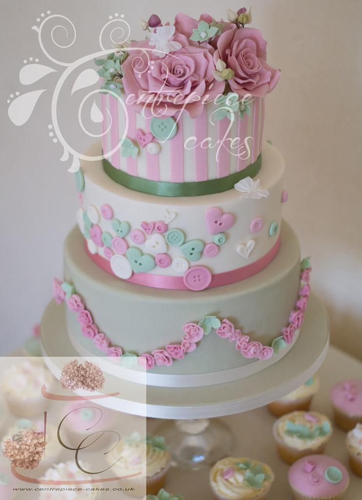 Centrepiece Cakess Most Interesting Flickr Photos Picssr