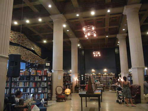 DSCN8906 _ The Last Bookstore, LA