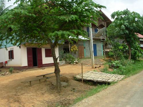 Luang Prabang-Nong Khiaw-Route (35)