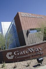 CEI at GateWay CC
