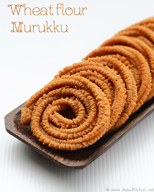 wheat-flour-murukku-recipe