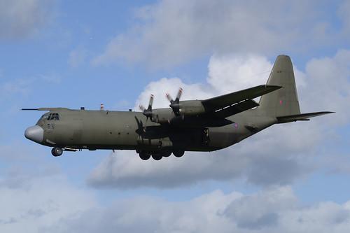 XV177 Hercules C.3