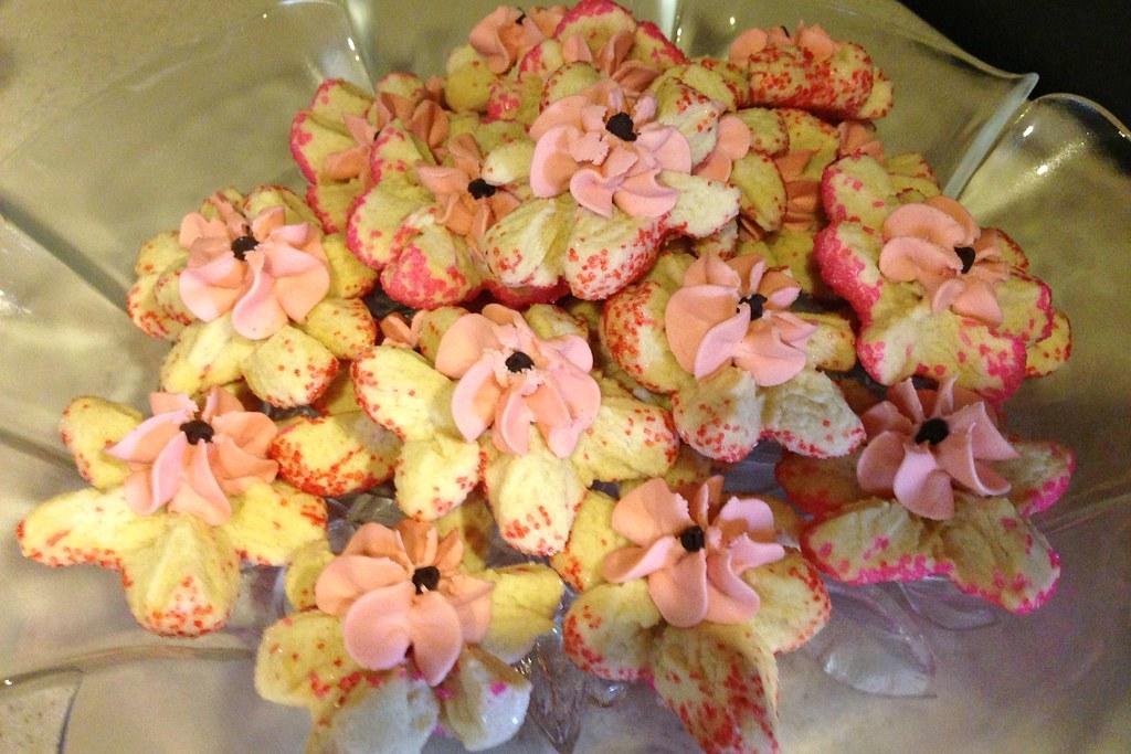 AME - Petal Flowers