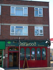 Picture of Oakwood Tavern, N14 4XA