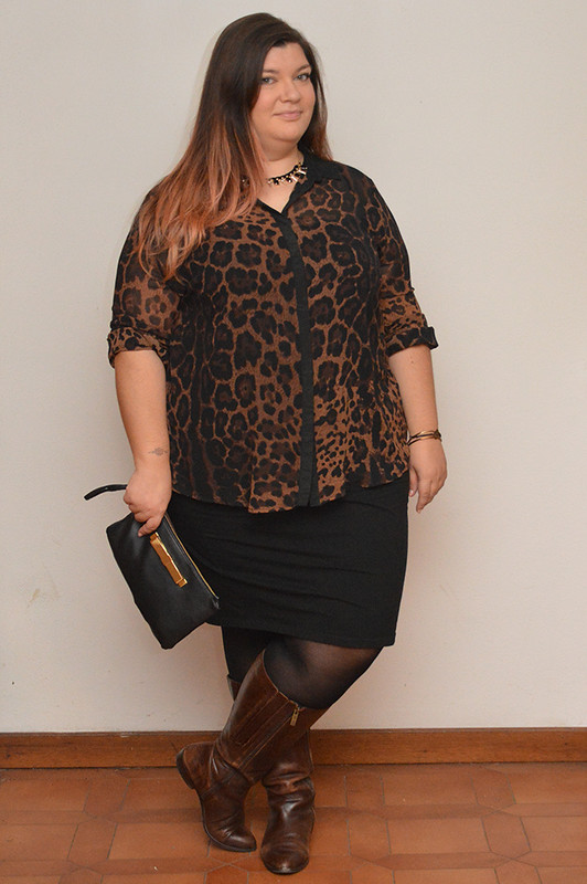 outfit leopardato4