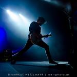 FROM DAWN TO FALL @ Vans Warped Tour, Vienna