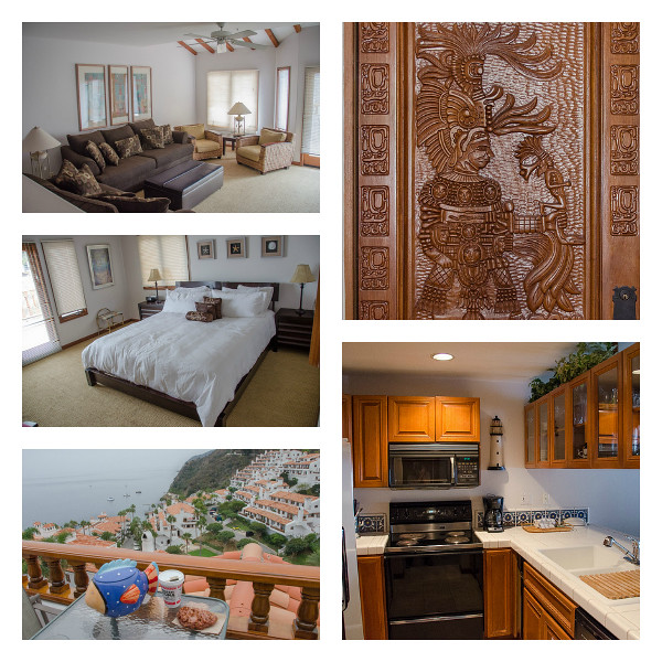 Catalina Island Vacation Rentals - Hamilton Cove