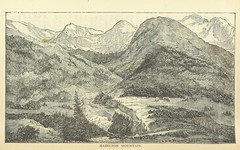 """British Library digitised image from page 556 of """"Colorado: a historical, descriptive, and statistical work on the Rocky Mountain gold and silver mining region"""""""