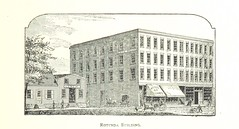 """British Library digitised image from page 511 of """"The history of Detroit and Michigan or, the metropolis illustrated, etc"""""""
