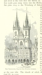 Image taken from page 84 of 'Pictures from Bohemia, drawn with pen and pencil, etc'