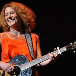Holiday Cheer for FUV 2013: Kathleen Edwards