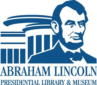 Abraham Lincoln Pres. Library and Museum logo