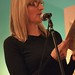 Sara Heinonen reading from Dear Leaves, I Miss You All