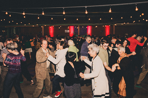 Social Dance Party with Mark Morris and the MMDG