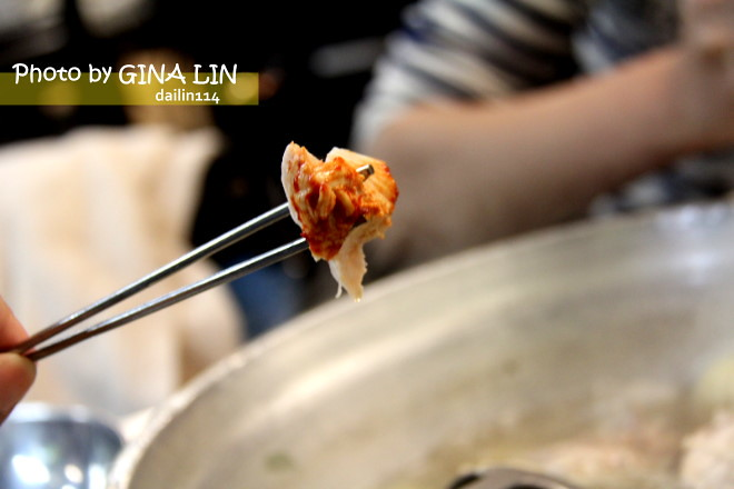 2020首爾東大門美食 陳元祖補身一隻雞  雞跟湯頭有入味,秋冬就是要喝這味!진원조보신닭한마리/동대문역 @Gina環球旅行生活