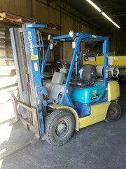 vehicle, light commercial vehicle, construction equipment, forklift truck,