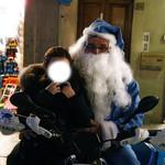 Babbo Natale con i Bambini #202