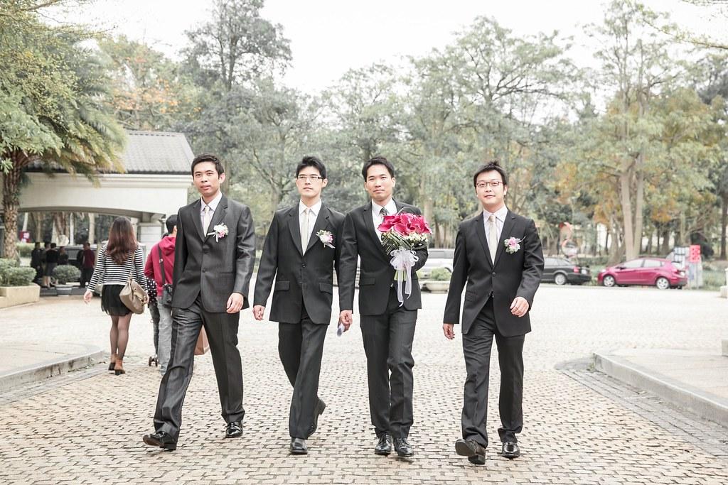 Wah&Wei 婚禮紀錄 (15)