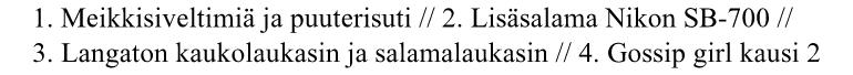 teksti 1