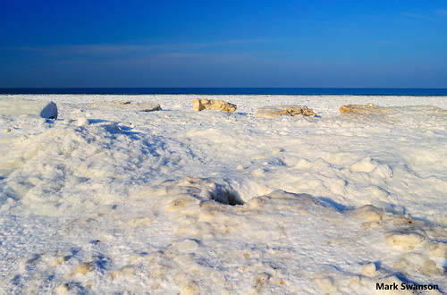travel lake snow seascape color ice beach nature sunrise landscape sand nikon exposure michigan dunes lakemichigan greatlakes lakeshore polarizer circular d5100