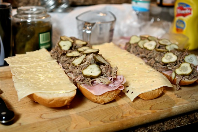 Cuban Sandwiches 003