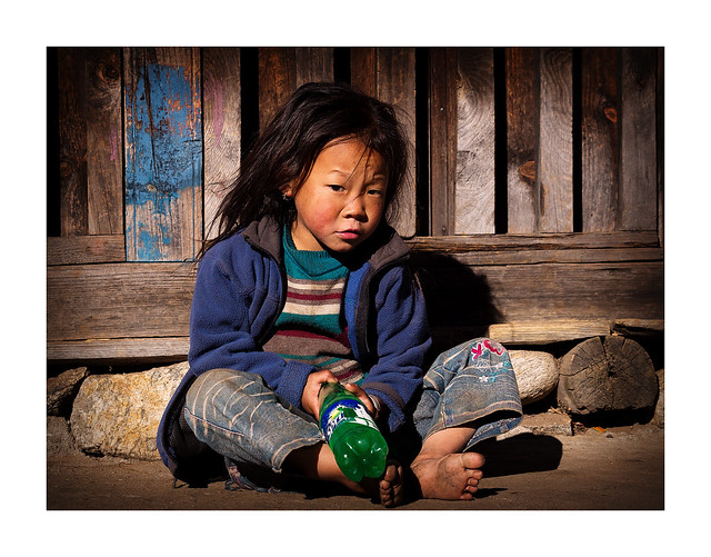 Children of Nepal