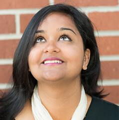 Nina Mehta Designer Coder