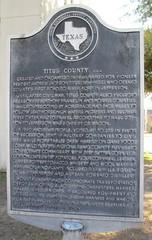 Photo of Black plaque № 23311