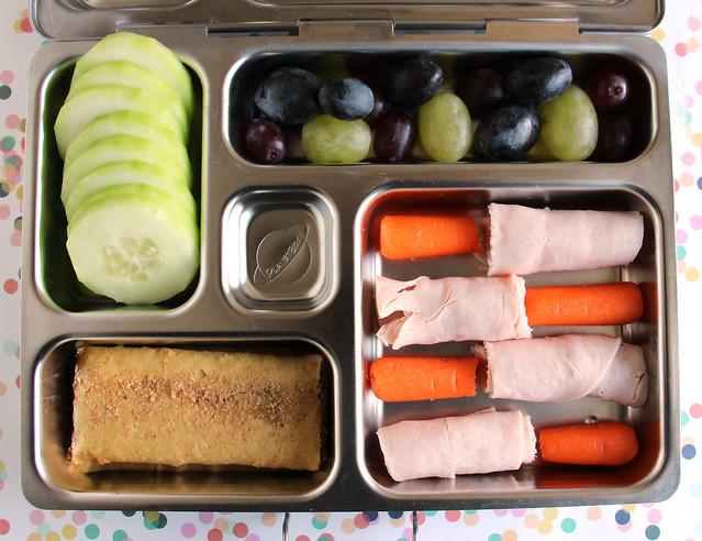 Preschool Bento #575