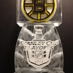 Boston Bruins Bottle Holder