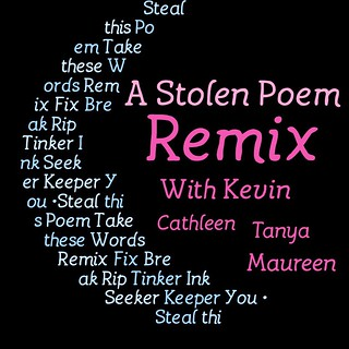 Steal This Poem