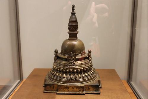 2014.01.10.294 - PARIS - 'Musée Guimet' Musée national des arts asiatiques