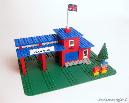 Gimme Lego: Crosstown Traffic