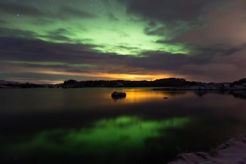 iceland aurora auroraborealis borealis noorderlicht northernlight ijsland