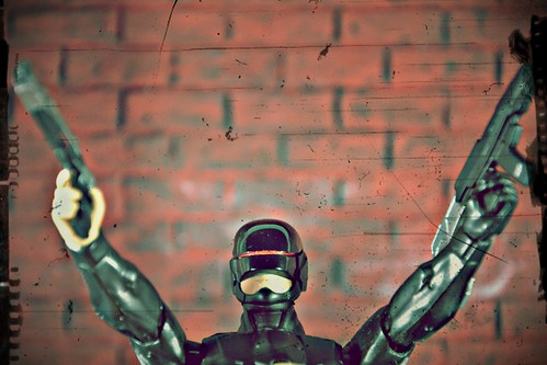 Robocop 3.0