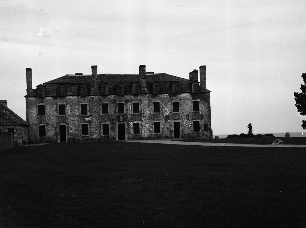 Project:1812 - Fort Niagara