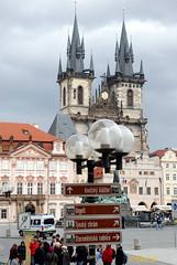 Prague Staré Město & Josefov
