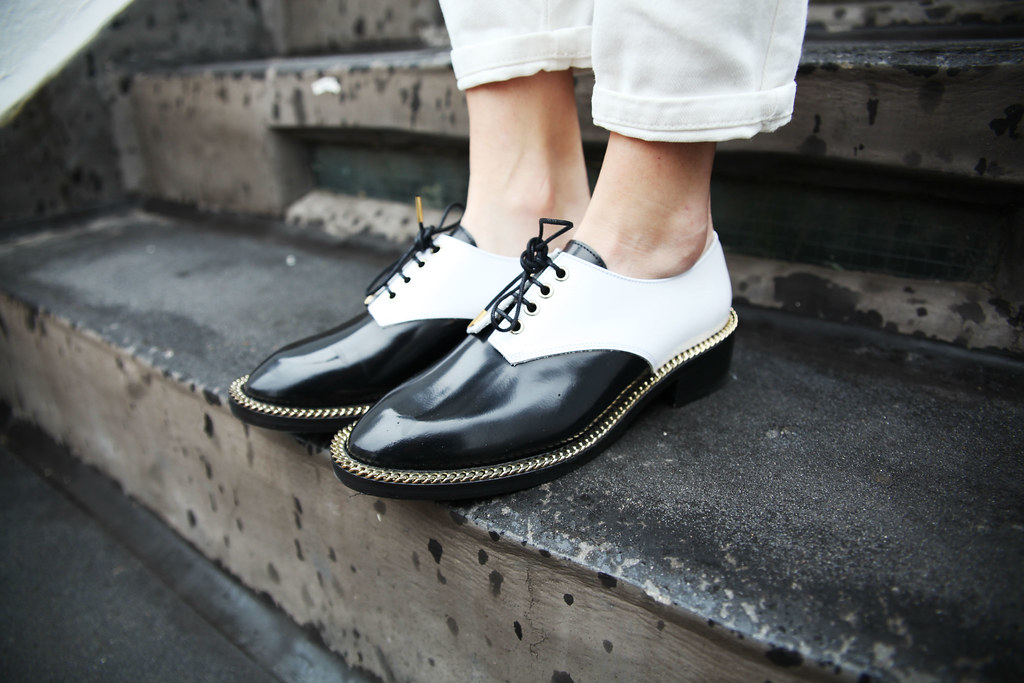Zapatos Sandro