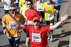 TRÉNINK: Zdolejte jarní maraton pod čtyři hodiny