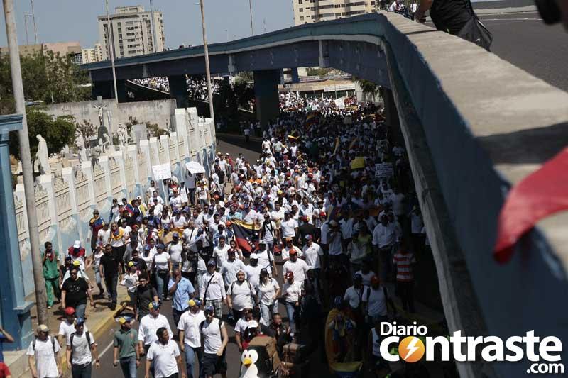 Multitudinaria-Marcha-Maracaibo-Zulia-Protesta7