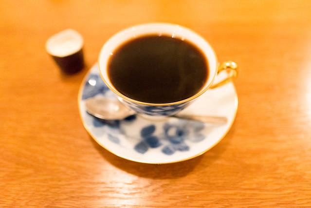 星霜珈琲店 コーヒー イエメン