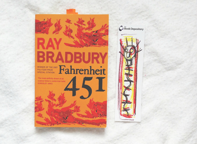fahrenheit 451 ray bradbury book review uk vivatramp top lifestyle blogs