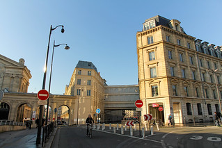 Rue de Maubeuge - Paris (France)