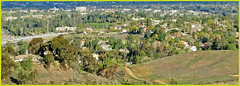 Redlands From Panorama Pt 3-9-14