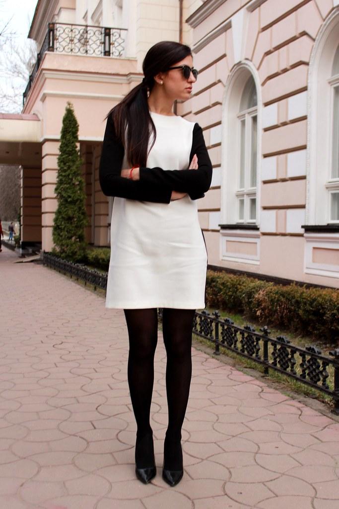 black or white6