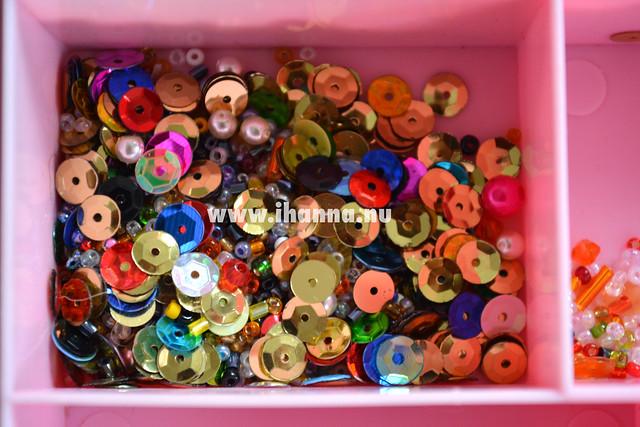 Eye Candy | Seed Beads