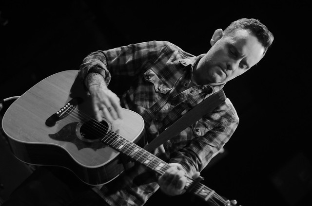 dave hause @ local 506