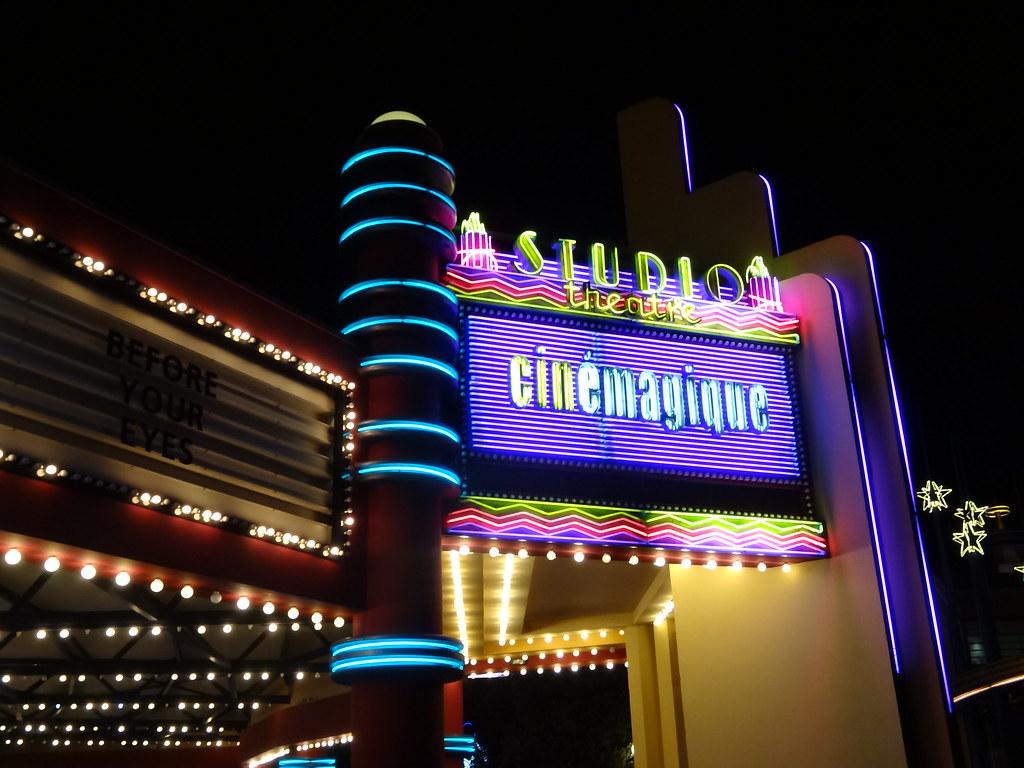 Un séjour pour la Noël à Disneyland et au Royaume d'Arendelle.... 13586712614_0f7b51f779_b