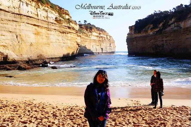 Day 3 Melbourne, Australia - Great Ocean Road 17