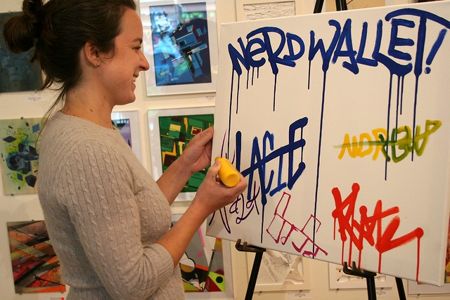 NerdWallet Workshop!
